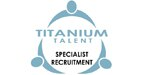 Titanium Talent
